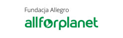 Logo All For Planet