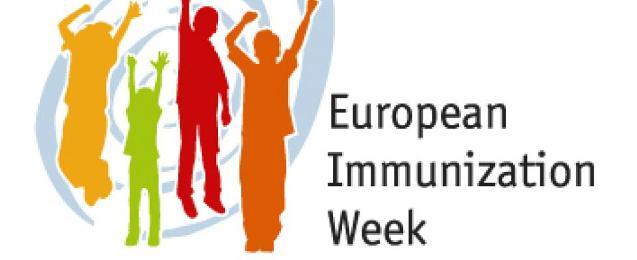 europejski tydzień szczepień