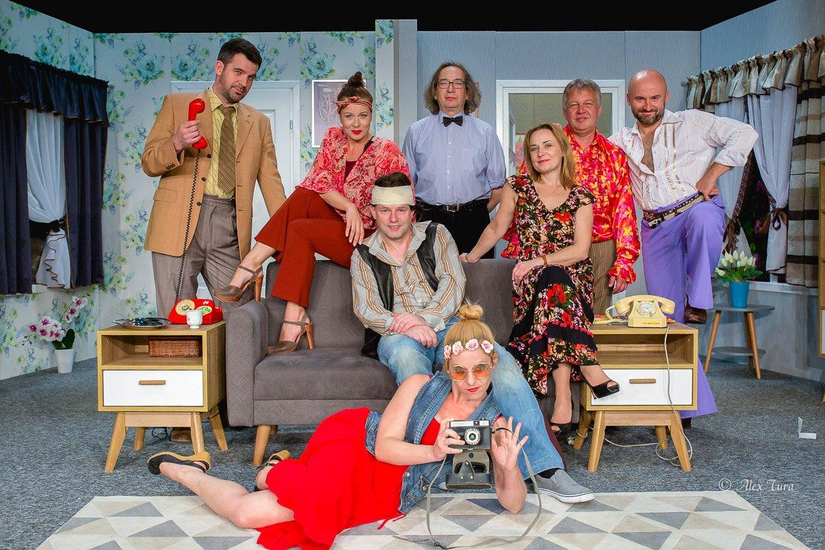 Mayday w Jaworznie - Najlepsza komedia już w niedzielę - są jeszcze bilety!