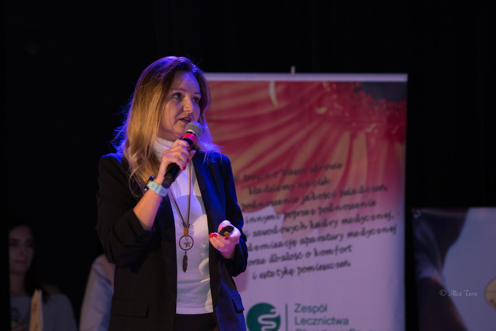 Uzależnienie chorobą XXI wieku - Konferencja