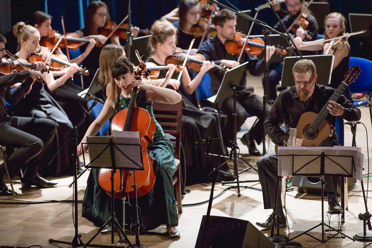 Grudniowy koncert Archetti - muzyka ze Skandynawii