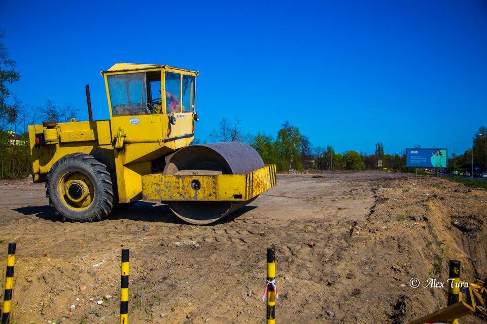 Ruszają prace budowlane przy Osiedlu Cztery Pory Roku