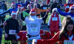 Bieg Mikołajowy - sukces pozytywnej energii jaworznian