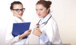 Deontologia, misja, powołanie lekarza w spełnieniu oczekiwań dzisiejszego społeczeństwa
